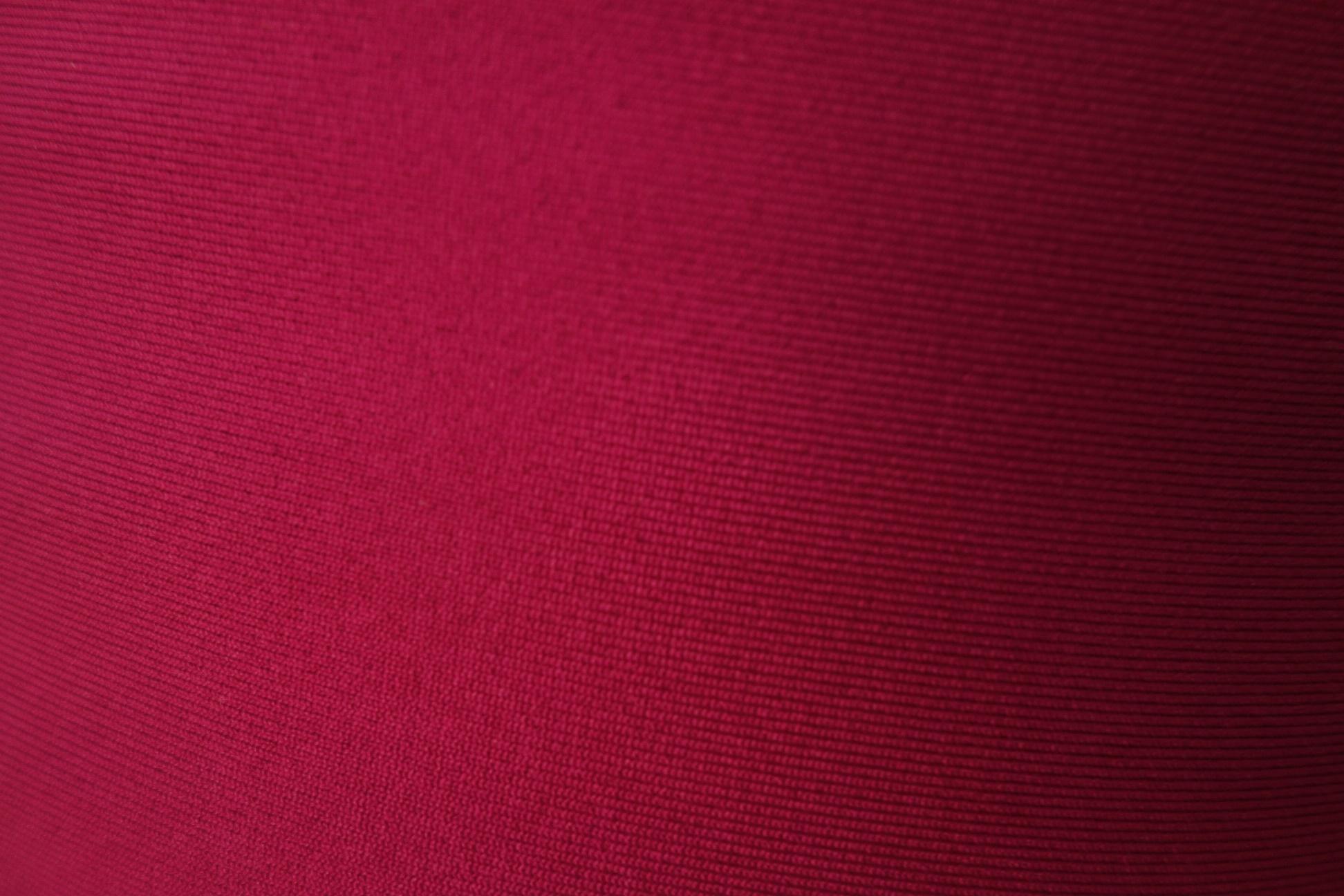 Thun poly 4 chiều đỏ tía