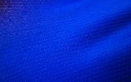 Thun lưới xanh dương 4 chiều