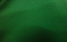 Thun poly mè 4 chiều xanh lá