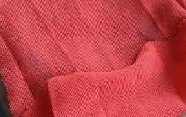Vải lưới cam