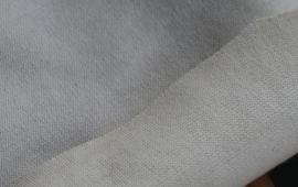 Vải thun PC GEN trắng