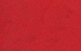 Vải thun lưới đỏ