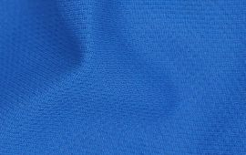 Vải mè xẹc xanh da trời 2 chiều