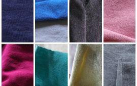 Vải cotton 4 chiều 01 đủ màu sắc