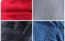Vải xốp 01 đủ màu sắc