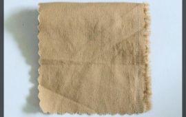 Vải kaki (KK08901) - Màu cà phê sữa - Khổ 1.5 mét