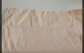 Vải xi gân (XG11111) - Màu be - Khổ 1.5/1.6 mét