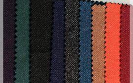 Vải thun mè (TM10501) - Nhiều màu sắc - Khổ 1.6 mét