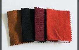 Vải bố chéo (BC11303) - Nhiều màu sắc - Khổ 1.7 mét