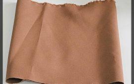 Vải quần tây (QT11107) - Màu nâu - Khổ 1.5/1.6 mét