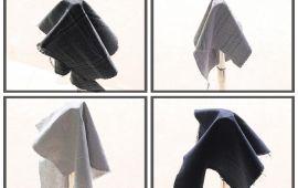 Vải quần tây (QT11118) - Nhiều màu sắc ca rô - Khổ 1.5/1.6 mét
