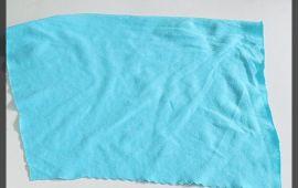 Vải poly (PL10814) - Màu xanh ngọc - Khổ 1.5/1.6 mét