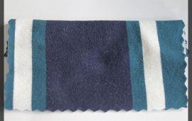 Vải cotton (CT09001) - Họa tiết sọc - Khổ 1.5/1.6 mét