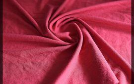 Vải cotton 2 chiều (CT09310) – Màu đỏ – Khổ 1.7 mét
