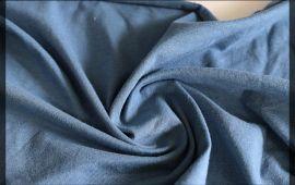Vải cotton 2 chiều (CT09317) – Màu xanh lơ – Khổ 1.7 mét
