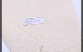 Vải bố (B12513) - Màu thô - Khổ 1.7 mét