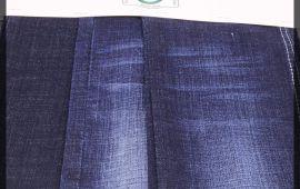 Vải jeans T7261 (J12415) – Màu xanh – Khổ 1.45/1.5 mét