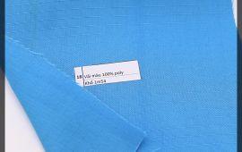 Vải bố (B12518) - Màu xanh dương - Khổ 1.54 mét