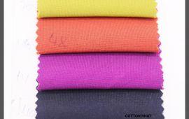 Vải cotton Nhật (CT12201) - Nhiều màu sắc - Khổ 1.6 mét