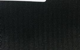 Vải len 5V354021A (V12802) - Màu đen