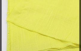 Vải linen (LN12604) - Nhiều màu sắc - Khổ 1.5 mét