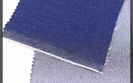 Vải jeans (J12403) – Màu xanh đen – Khổ 1.5 mét