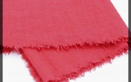 Vải linen (LN12603) - Nhiều màu sắc - Khổ 1.4 mét