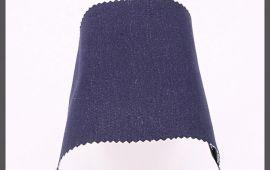 Vải jeans co dãn 10.5 oz (J14204) - Màu xanh, đen - Khổ 1.5 mét