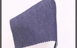 Vải jeans co dãn (J14205) - Màu xanh, đen - Khổ 1.5 mét