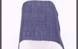 Vải jeans co dãn 8oz (J14206) - Màu xanh, đen - Khổ 1.65 mét