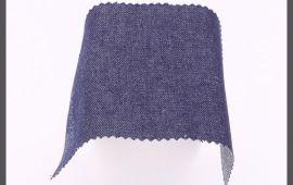 Vải jeans co dãn (J14207) - Màu xanh, đen - Khổ 1.55 mét