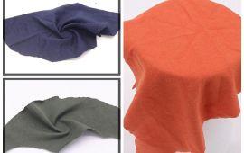 Vải cotton 4 chiều (CT13201) - Nhiều màu sắc - Khổ 1.6 mét