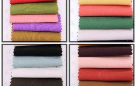 Vải lụa lạnh Hàn Quốc (LL12202) - Nhiều màu sắc - Khổ 1.6 mét