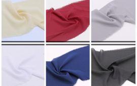 Vải voan (V13931) - Nhiều màu sắc -