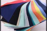 Vải Linen (LN1501) - Nhiều màu sắc