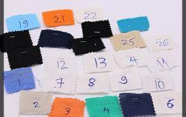 Vải Linen (LN12910) - Nhiều màu sắc - Khổ 1.4/1.5 mét