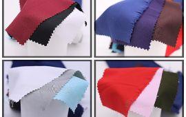 Vải bóng (B12904) - Nhiều màu sắc - Khổ 1.5/1.6 mét