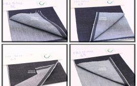 Vải jeans nữ (J15103) - 10oz đến 12.34oz - Khổ 1.48 đến 1.6 mét
