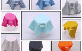 Vải Poly thun lạnh (PL12109) - Nhiều màu sắc - Khổ 1.6 mét
