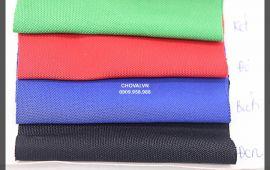 Vải cá sấu poly (CS16601) - Nhiều màu sắc