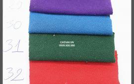 Vải cá sấu TC (CS16602) - Nhiều màu sắc - Khổ 2.2 mét