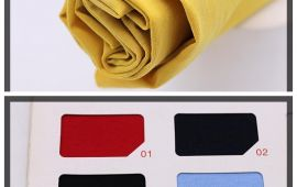 Vải thun cotton 100% (CT14004) - Nhiều màu sắc - Khổ 1.75m