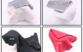 Vải nỉ 100% cotton (N17301) - Nhiều màu sắc - Khổ 1.6/1.7 mét