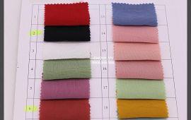 Vải tằm gãy (TG12615) - Nhiều màu sắc - Khổ tầm 1.5m