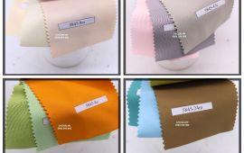 Vải kate trơn (KT13956) - Nhiều màu sắc - Khổ 1.2/1.6 mét