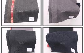 Vải veston quần tây (QT13958), Nhiều màu sắc, Khổ 1.6 mét