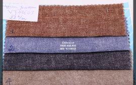 Vải Voan Jean (VJ19603) - nhiều màu sắc - khổ tầm 1.5/1.6 mét