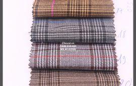 Vải Bố Caro (B02508-B02509) - nhiều màu sắc - khổ tầm 1.5/1.6 mét