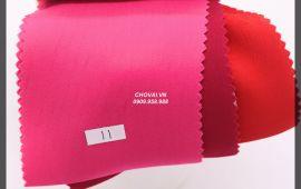 Cotton Thun (CT13968) - nhiều màu sắc - khổ tầm 1.6 mét