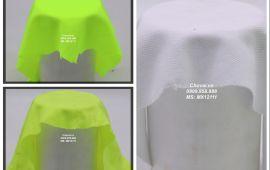 Vải xẹc (X12111) - nhiều màu sắc - khổ tầm 1.6 mét